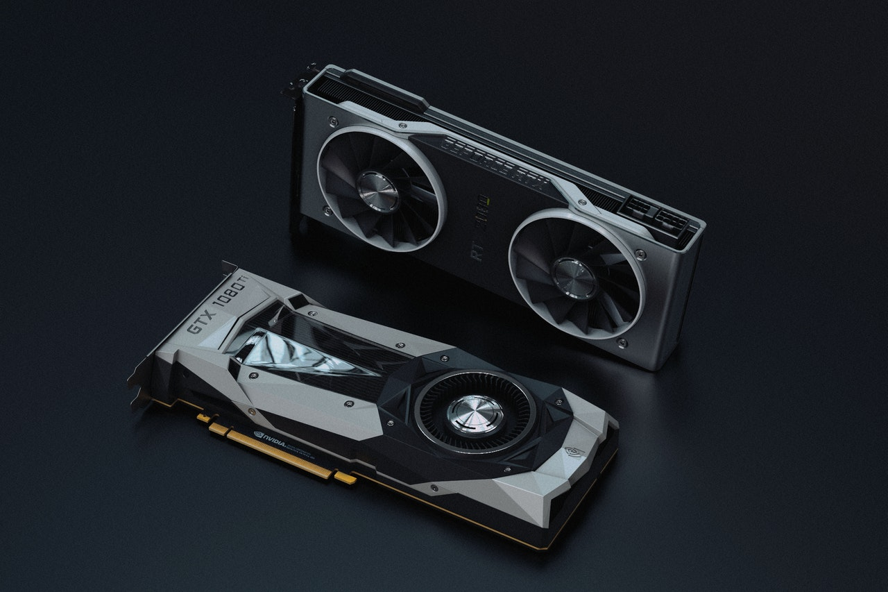 The Nvidia GEFORCE GTX 1080 Ti