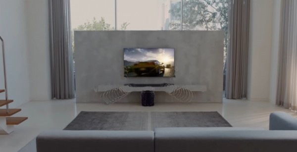 LG 2021 Soundbar Unveils Dolby Atmos and DTS:X Features --Three Other Devices Now Support AirPlay 2