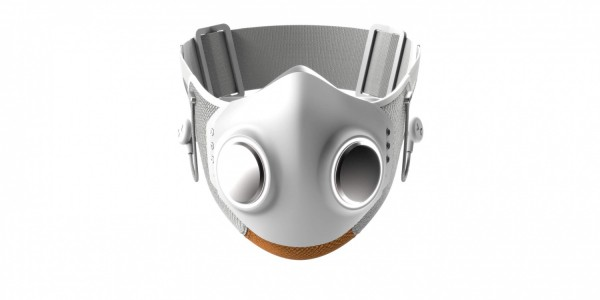 Xupermask by will.i.am and Honeywell
