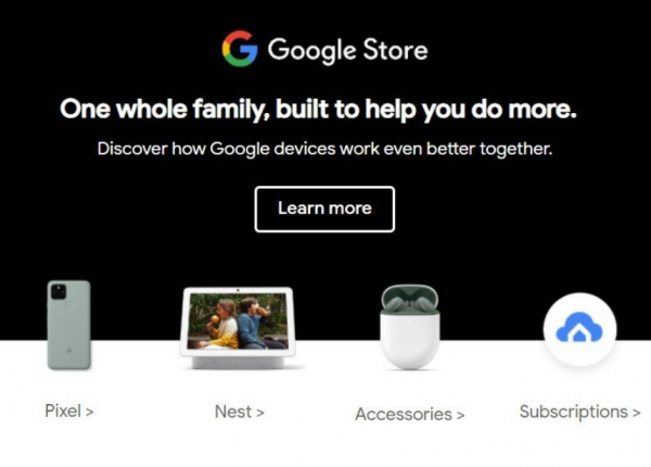 Google Accidentally Leaks Pixel Buds A's Image Through an Email: Other Details You Need to Know