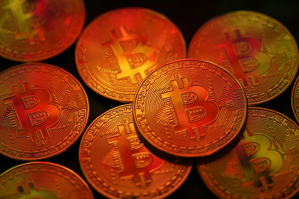 China Bitcoin Mining Covers 75% of World's Crypto Activities— Here's Why It's Alarming