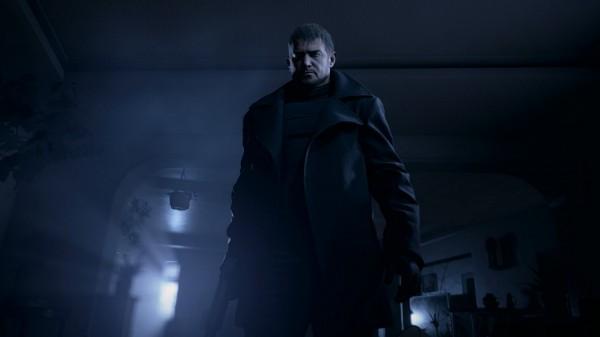 Resident Evil Village Teaser Featuring Chris Redfield