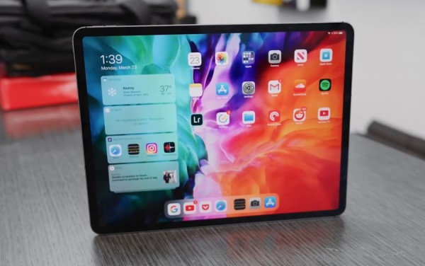 Upcoming Apple iPad Pro May Come Sooner But May Face Shortage Due to Mini-LED Production Issues