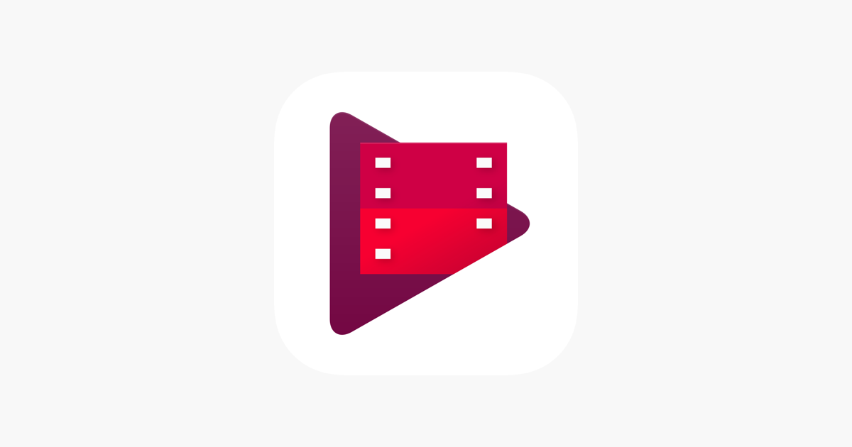 Google Play Movies and TV App