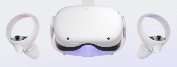 Oculus Quest 2 VR Headset Announces Air Link, the Next-Level Wireless Connectivity Feature