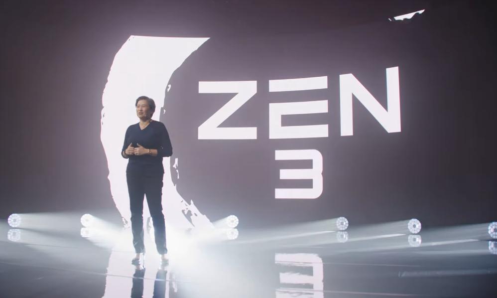 Ryzen Confirms APU Zen 3 Cores and Vega Integrated Graphics: Ryzen 5000G Series Code Name 'Cezanne'