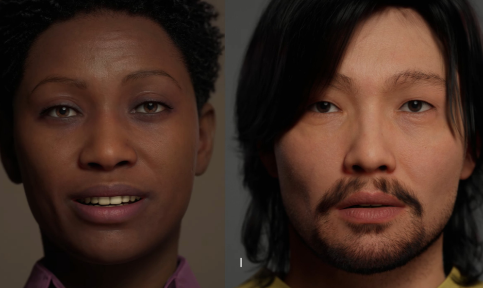 Epic Games' New App Creates Realistic Animated Humans: Everything You Need to Know About MetaHuman Creator