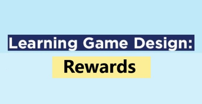 Effective In-Game Reward Designs