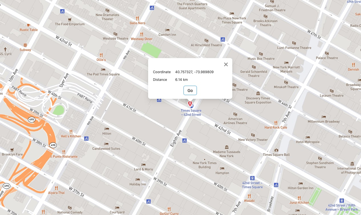 iToolab AnyGo GPS Location Spoofer