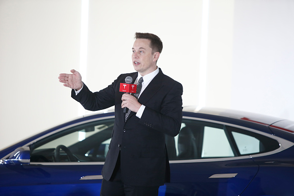 Tesla's Q1 Statement Supported by Elon Musk: He Claims Autopilot Feature Now 10x More Efficient