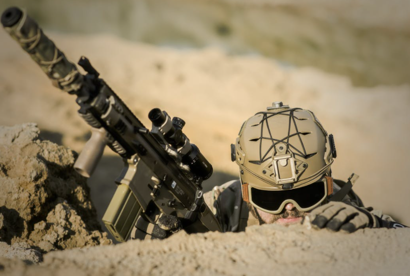 Microsoft Wins $21.9B Bet to Supply US Army with AR Headsets: Set Win $10B Jedi Cloud Computing Contract With Pentagon