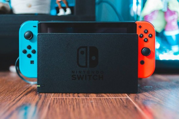 Actualización del software del sistema Nintendo Switch 2