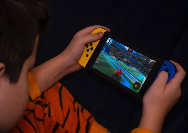La actualización del software del sistema Nintendo Switch promete mejorar la estabilidad