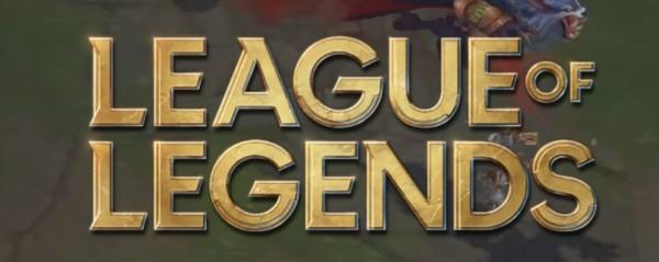 league of legends title