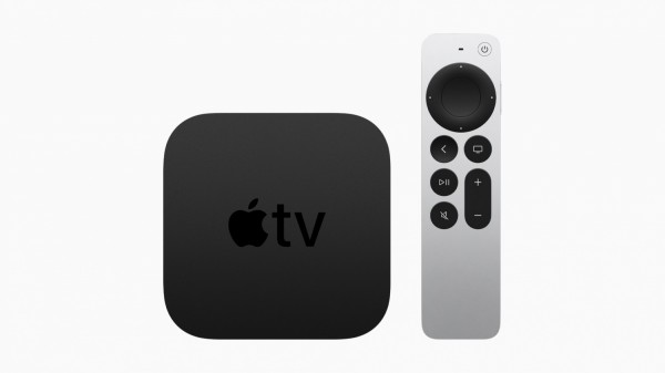 Apple TV 4K from Spring Loaded Event