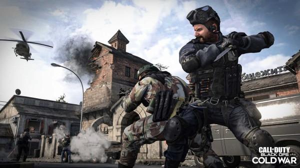 'Call of Duty' Season 3 Captain Price Teaser