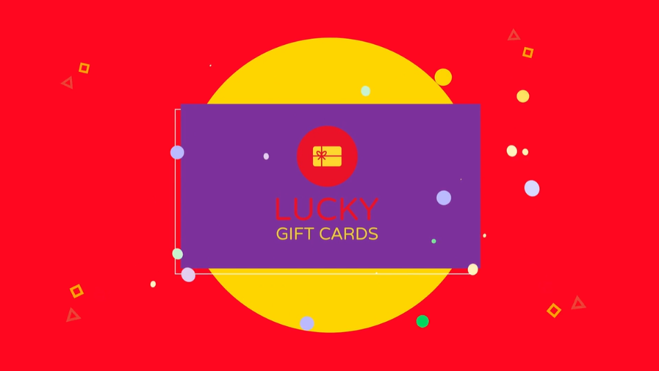Lucky Gift Cards Review: This Platform Gives you the Opportunity to Earn Bitcoins, Here's How