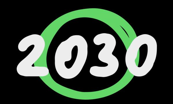 Apple Plan 2030