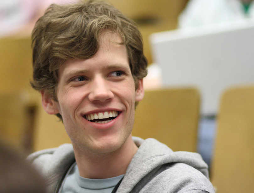 4Chan Founder Leaves Google: Who is Chris 'Moot' Poole?