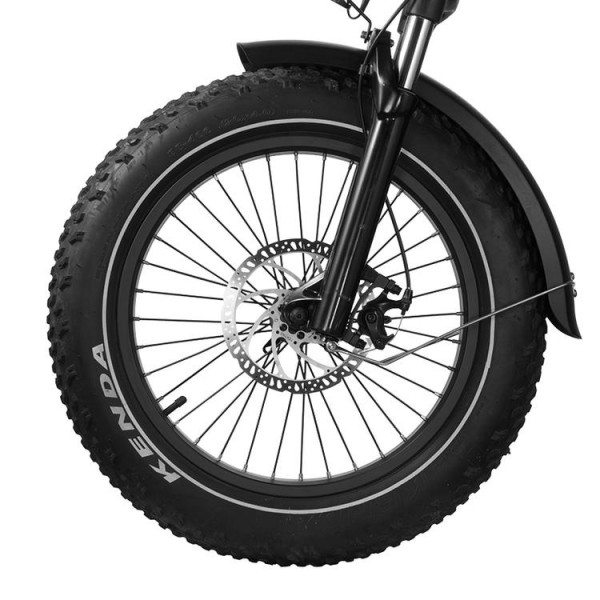 Turboant Swift S1 Folding Electric Bicycle