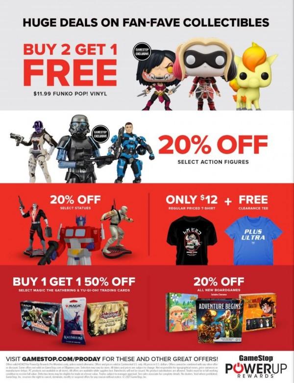 GameStop Pro Day Sale (4)