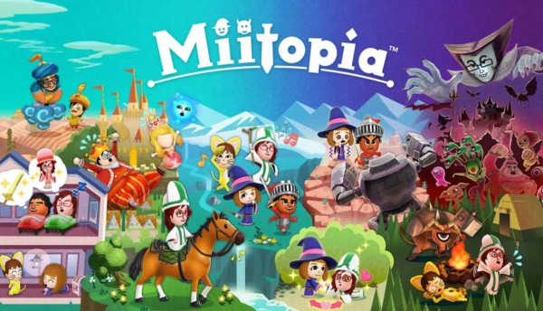 'Miitopia' Demo is Now Available in Nintendo Switch--Customization, Release Date and MORE