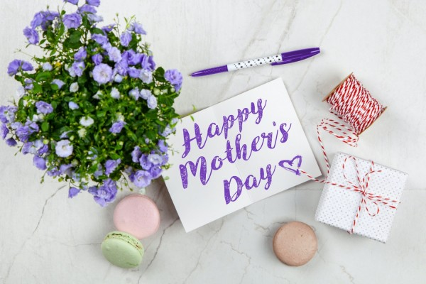 Apple Pay Mother's Day