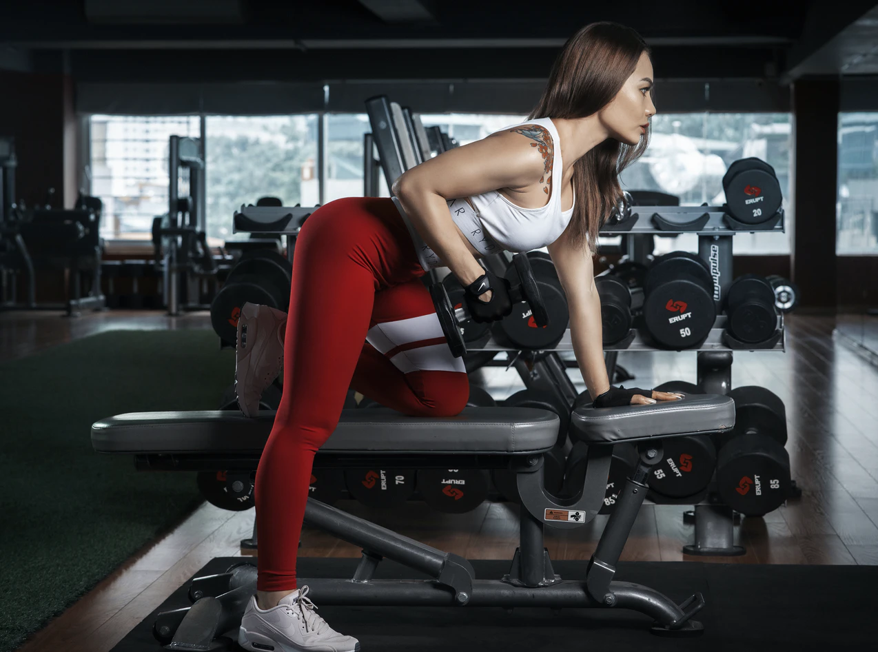 The Biggest Trends In Gyms And The Fitness Industry