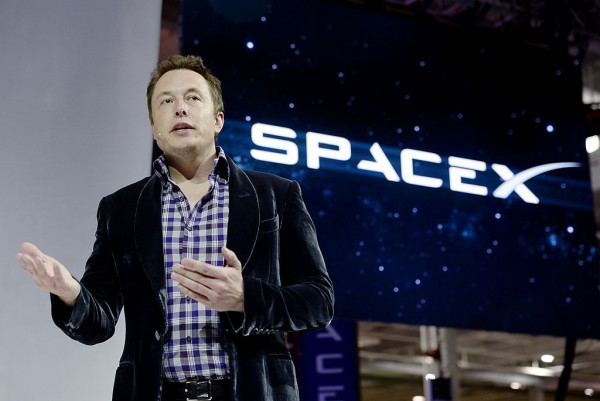 SpaceX is Facing $20-Million Lawsuit After Car Crash Last June: 'This Was No Accident'