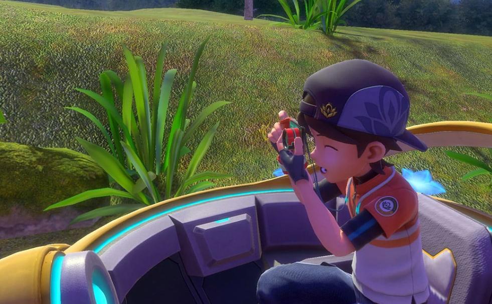 New 'Pokemon' Snap Brings Back Original Character: Where Can I Play 'Pokemon' Snap