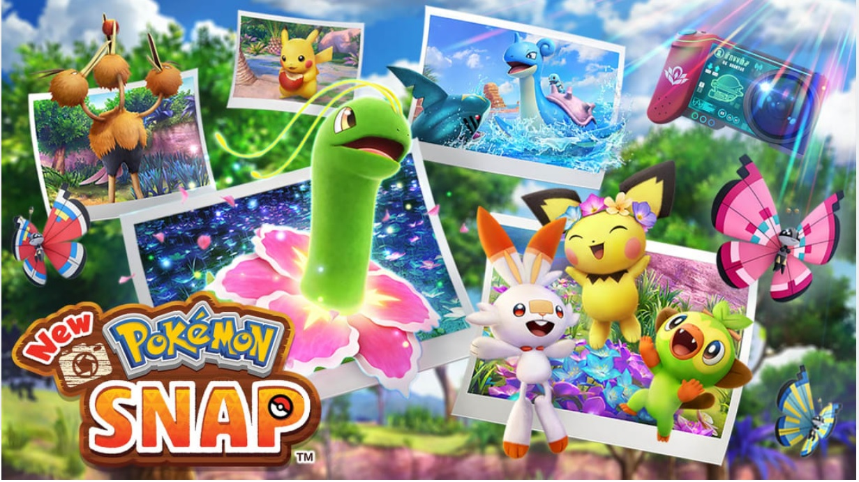 New 'Pokemon Snap' Guide: How to Get High Scores Through Perfect Photography [2021]