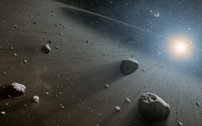 Elon Musk Confirms Reason Behind Needing Bigger Rockets: NASA Simulation Shows Earth Can't Handle Asteroid Impact