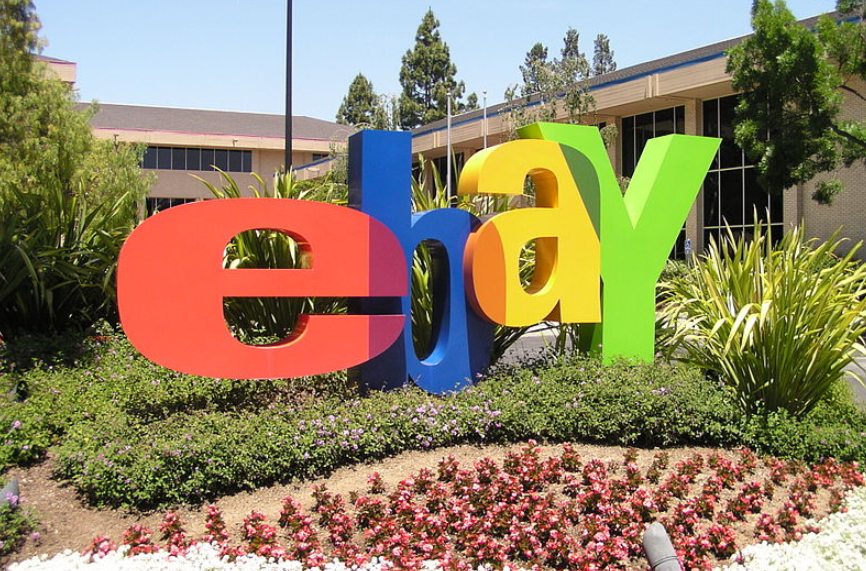 eBay Could be Looking at Accepting Cryptocurrency as Payment Taking Apple Pay and Google Pay