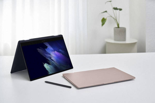 Samsung Galaxy Book Pro, 360 Features and Specs Revealed: Could it Surpass MacBook Pro M1?