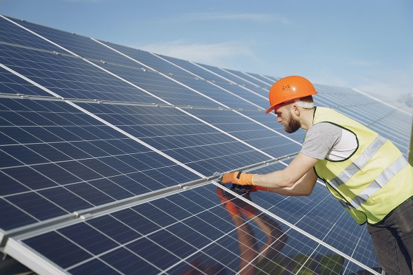 The U.S. Approves Another Giant Solar Project, To Light Up 90,000 Homes