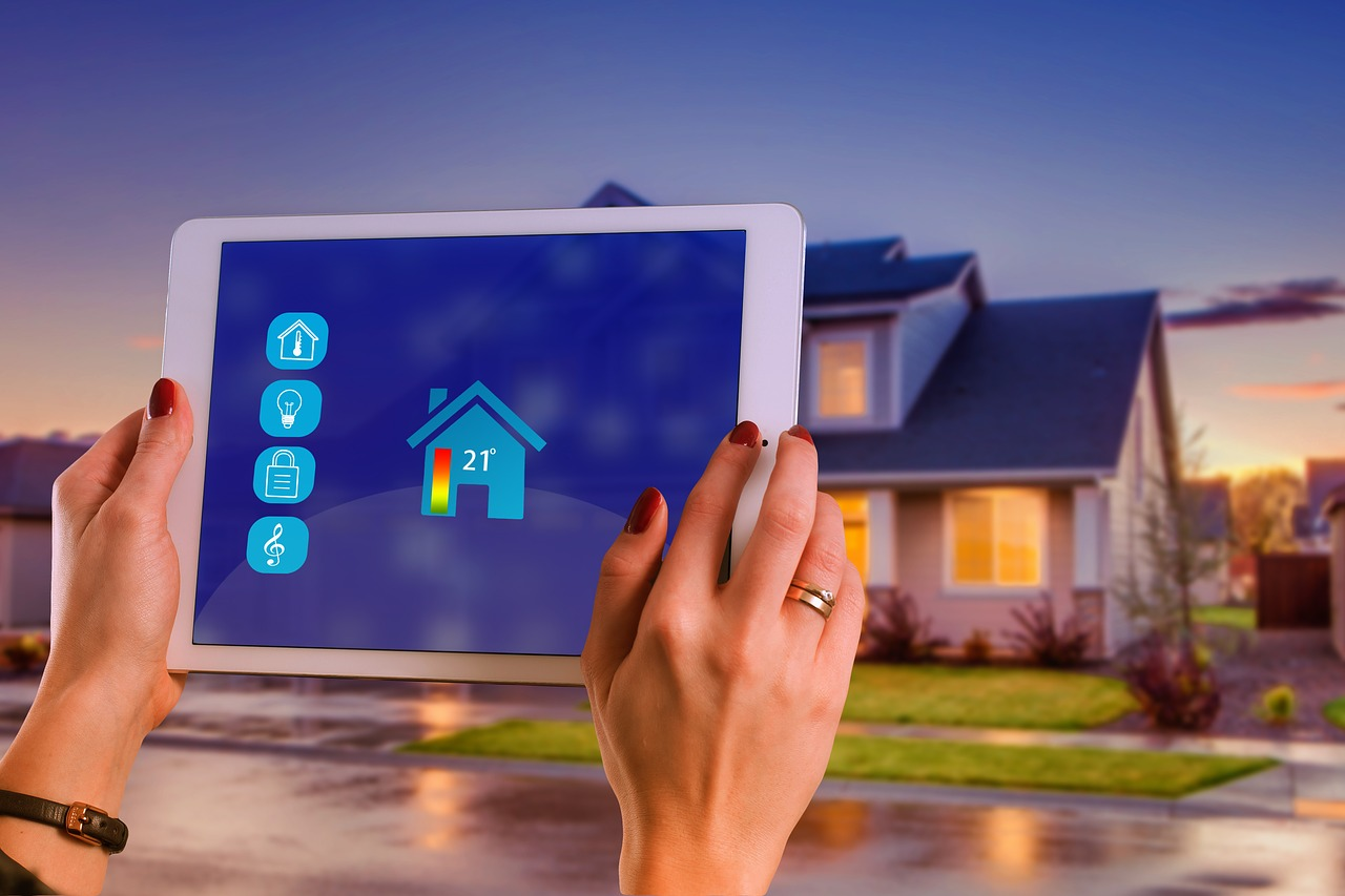 A Guide to Smart Heating for your Home