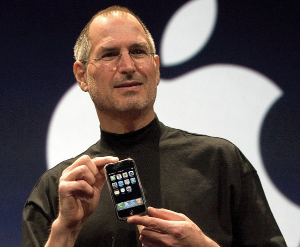 From 'Fecebook' to Facebook: Steve Jobs Has Previous Feud with Mark Zuckerberg According to New Documents
