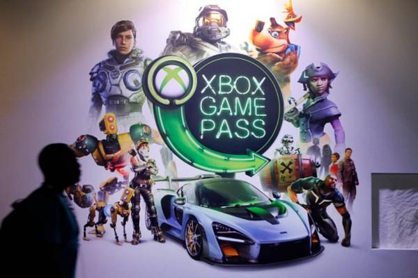 xbox game pass promo