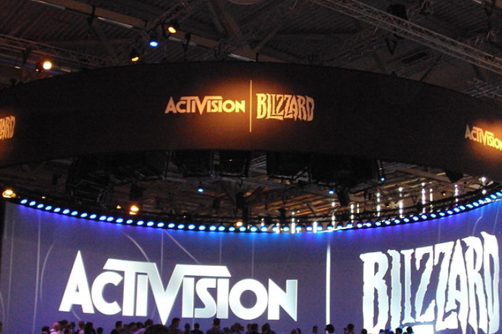 Blizzard Players Drop by 29% but Company Still Sees Rise in Sales: Why?