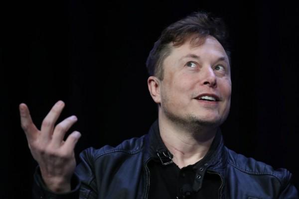 Elon Musk SNL brings Tesla Cybertruck to New York