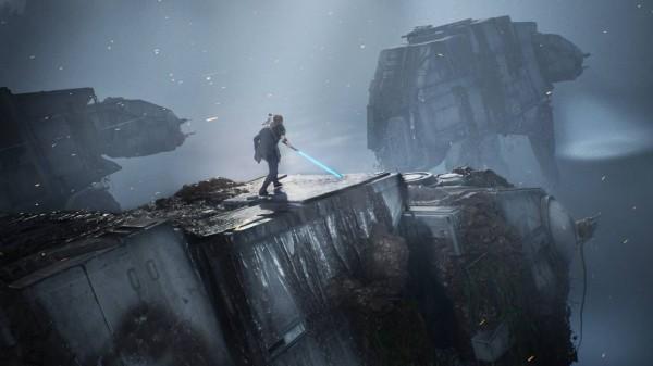 Star wars jedi fallen order screen