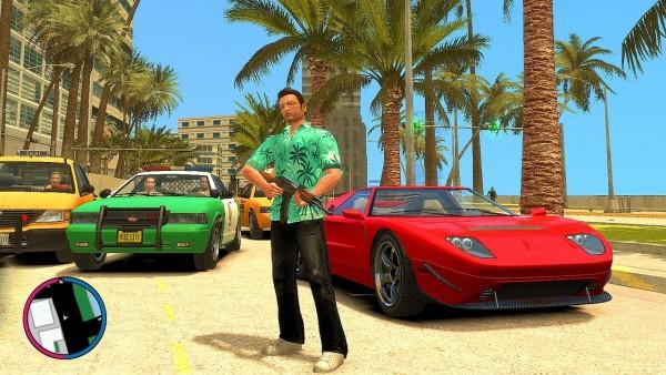 Fuites GTA 6