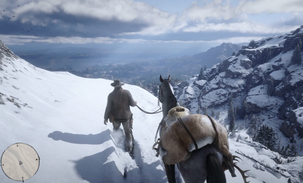 What Makes Rockstar Games' 'Red Dead Redemption 2' a Legend? Any Signs of 'GTA VI'?