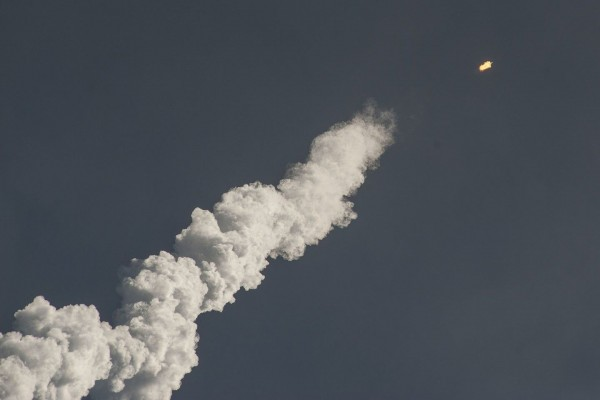 China's State Media Hits Back NASA, US Scientists Over Long March 5B's Plunge; Calls Debris Event as 'Shameless Hype'