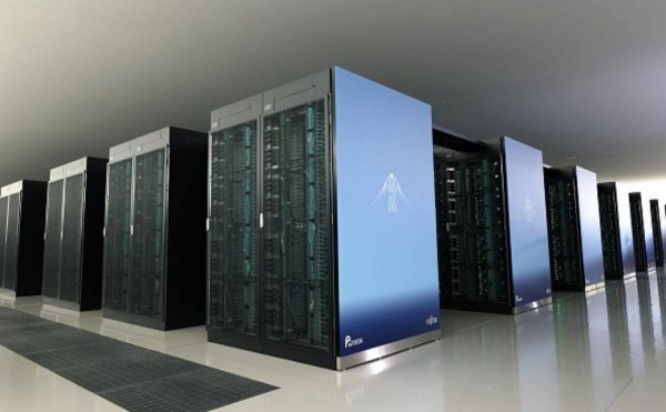 Amd epyc supercomputer