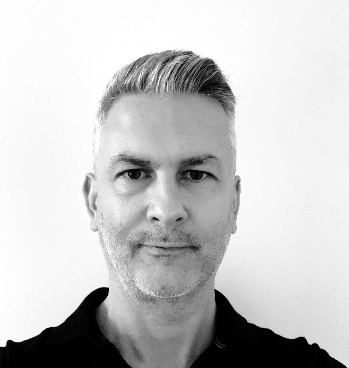 Dave Woods, BGFG's New Editorial Director
