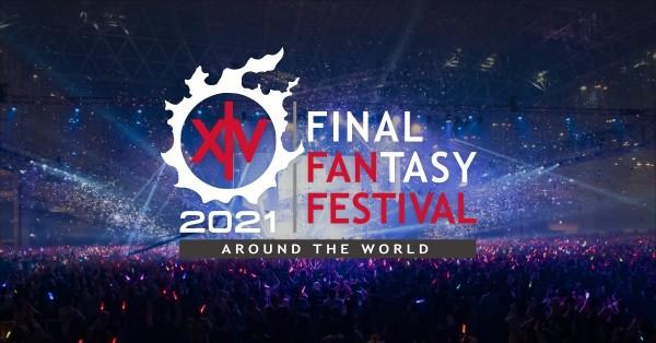 Final Fantasy Fan Fest 2021