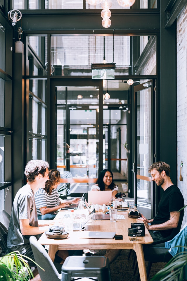 3 Ways for Your Startup To Stay Organized