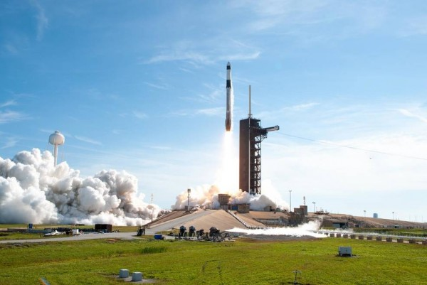 SpaceX Now En Route to Eight Orbital Falcon 9 Launches in Six Weeks After the Successful Release of Starlink-26