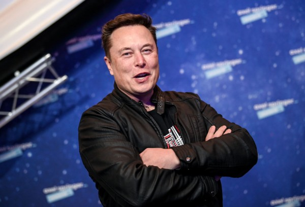 Elon Musk , Tesla Has Not Sold Any Bitcoins, Cryptocurrency Holdings